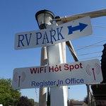 Placer county fair rv park