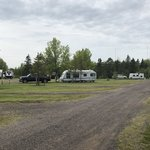 Northland camping and rv park