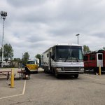 Wisconsin state fair rv park