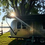 Neshonoc lakeside campground
