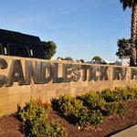 Candlestick rv park