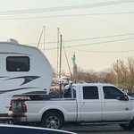 Liberty harbor rv park
