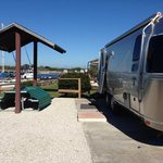 St lucie south campground