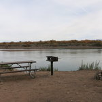 Oxbow recreation area