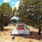 Montoso campground