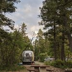 Silver campground