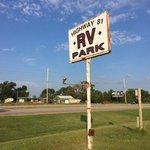 Highway 81 rv park