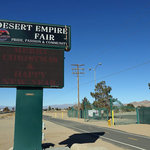 Desert empire fair