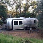 Lime saddle campground
