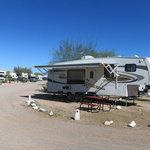 Mesa apache junction koa