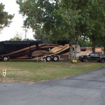 Fort smith alma rv park