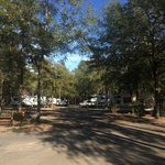 Triple c campground rv park