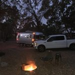 Rancho seco recreation area
