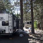 Mt lassen shingletown koa