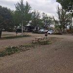 Pueblo south colorado city koa