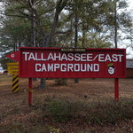 Tallahassee east campground