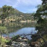 Redinger campground