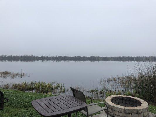 Orlando se lake whippoorwill koa