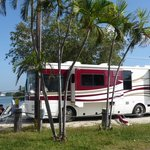 Koa campground sugarloaf key