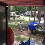 Jacksonville north st marys koa