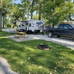 Rock island quad cities koa