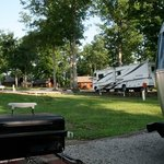 Louisville south koa