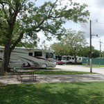 New orleans west koa
