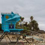 Refugio state beach
