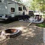 Covert south haven koa