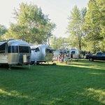 Koa campground minneapolis northwest