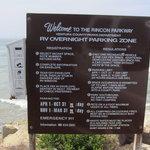 Rincon parkway