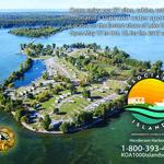 1000 islands association island koa