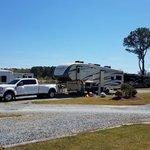 Raleigh oaks rv resort cottages