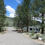Robinson creek campground