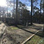 Koa campground myrtle beach