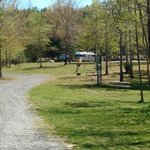 Chattanooga north cleveland koa