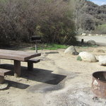 Rose Valley Campground Reviews - Campendium