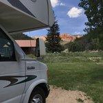 Bryce zion campground rv park