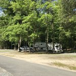 Fredericksburg washington dc koa