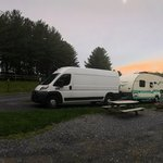 Walnut hills campground rv park
