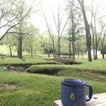Walnut hills campground rv park
