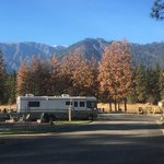 Leavenworth pine village koa