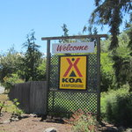 Olympic peninsula port angeles koa
