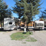 Jackson Hole-Snake River KOA Reviews - Campendium