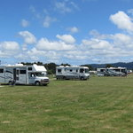 Shoreline rv park crescent city ca