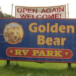 Golden bear rv park