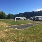 Golden bear rv park