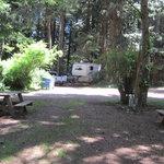 View crest lodge motel rv park