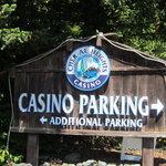 Cher ae heights casino