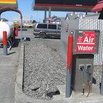 Shell gas station eureka ca